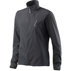 Houdini Air 2 Air Wind Jacket Dam true black